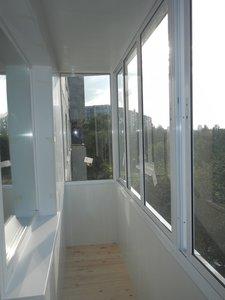 Ставить окна и балконы весной – выгодно!