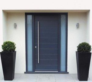 В компании «Глянец»! Надежные входные двери высокого качества! Разные модели!