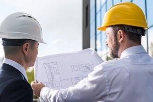 Этапы получения разрешения на строительство дома