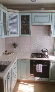 Заказать встроенную кухню в Туле - выбор практичных людей!