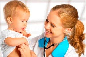 Детский невролог в городе Тула