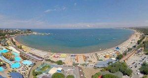 ТОП-4 пляжа Анапы