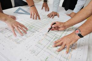 Подготовка схемы расположения земельного участка в Вологде