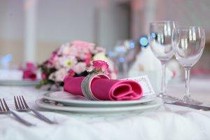 Аренда банкетного зала для проведения свадьбы