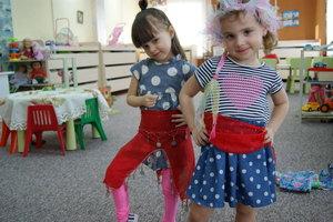 Частный детский сад Монтессори в Красноярске