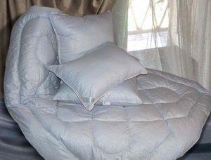 Большой выбор одеял в Вологде