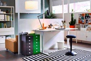 Особенности мебели ИКЕА
