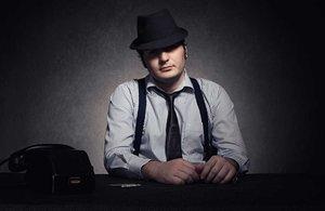 Услуги частного детектива от детективного агентства