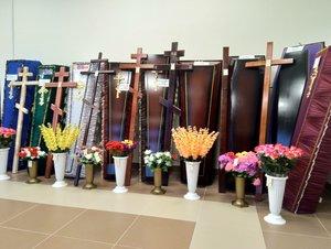 Ритуальные услуги в Череповце