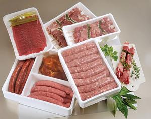 Купить мясные полуфабрикаты в Вологде