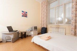 Гостиница в квартирах посуточно по доступным ценам