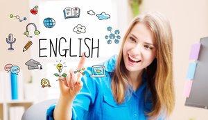 Учим английскому языку с нуля