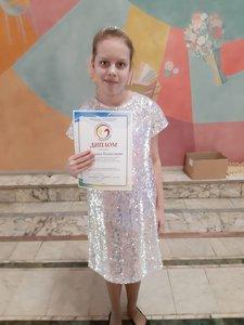 Итоги зонального этапа Регионального конкурса самодеятельного художественного творчества для детей с ограниченными возможностями здоровья «Лучики надежды»