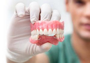Стоматология по протезированию зубов в Череповце