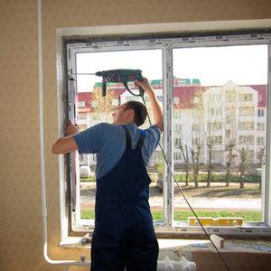 Готовим квартиру к установке пластиковых окон