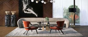 Актуальный дизайн - фабрика изысканной мебели для ценителей!