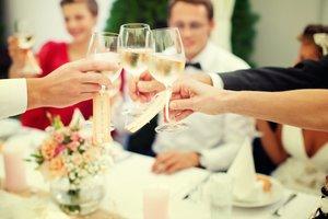 Ресторан для свадьбы в центре