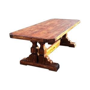 Стол из массива дерева Вологда