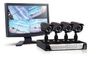 Купить видеорегистратор для обеспечения охраны