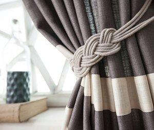 Большой выбор ткани для штор в наличии в Вологде