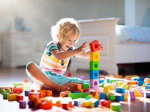 Как выбрать игрушки для детей? Помощь родителям