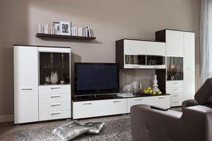 Мебель для гостиной на заказ в Новотроицке
