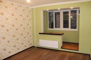 Ремонт квартир в Нижневартовске под ключ