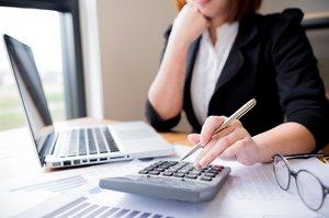 Ведение бухгалтерского учета в Вологде
