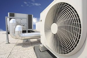 Система вентиляции в Череповце