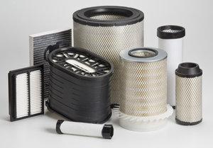 Купить фильтры для экскаватора в Вологде