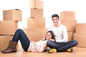 Купить трехкомнатную квартиру в новом доме
