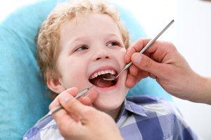 Записаться на прием в детскую стоматологию в Вологде