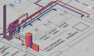 Расчет систем отопления в Вологде