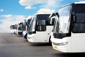 Перевозка пассажиров автобусами