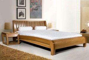Купить двуспальную кровать из массива в Вологде