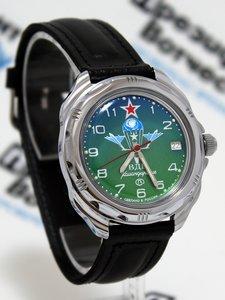 Наручные часы командирские недорого