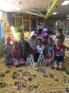 Где провести детский праздник в Орске?
