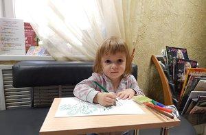 В салон красоты «Еva» удобно приходить с детьми