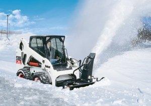 Запчасти для снегоуборочной техники в Туле