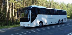 Заказ комфортных автобусов с водителем