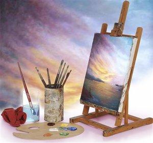 Записаться на уроки рисования в Вологде
