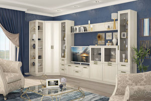 Мебель от производителя на заказ в Котласе