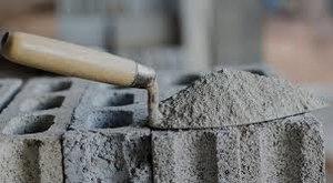 Купить цемент в Оренбурге