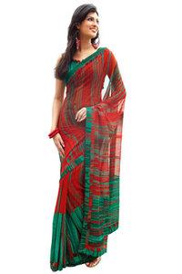 Индийское платье сари в Череповце