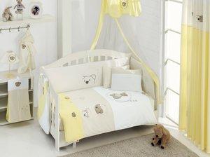 Наборы в кроватку для новорожденных. Большой ассортимент!