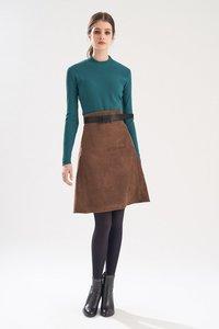 Новое поступление модной одежды на осень