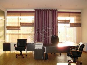 """Шторы для офиса и кабинета от """"Декора окна"""""""
