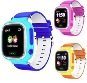 Купить детские смарт часы в Орске