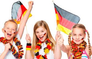 Уроки немецкого языка для начинающих в Вологде