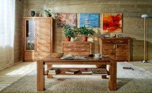 Производство мебели для дома из сосны